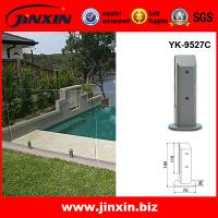 Wholesale JINXIN 2014 stainless steel glass spigot from china suppliers