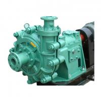 Wholesale Mineral Processing Electric Slurry Pump Trash Pump Electric Wear Resistant Material from china suppliers