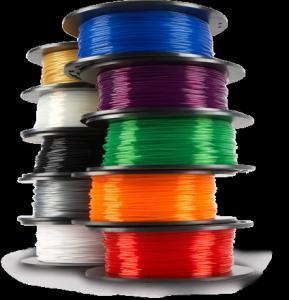 Wholesale High Strengthen PLA 3D Printer Filament , Black 3D Printer Filament from china suppliers