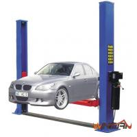 Wholesale 3.2t 1800mm Height Hydraulic Car Lift Double Column Cylinder Lift Without Chassis WD232B from china suppliers