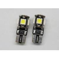 Quality Popular Car Interior Lights T10 W5W LED Replacement Auto Dashboard Bulbs for sale