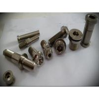 Wholesale WNr.3.7165; 3.7164 (Aerospace). DIN Ti Al6 V4; Ti Al6 V4 ELI. ASTM Grade 5; Grade 23. AFNO from china suppliers