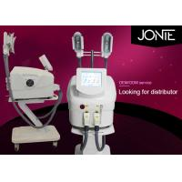 Buy cheap Portable Two Handles Fat Freeze Slimming Machine 800W Cellulite Reduction from Wholesalers