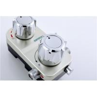 """Wholesale Male Thermostatic Mixing Valve G1/2"""" Ceramic Champagne For Hotel Winehouse from china suppliers"""