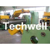 Wholesale Fully Automatic Combined Steel Metal Slitting Cutting Machine With Control System from china suppliers