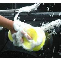Wholesale Dedicated Cleaning Wash Waxing Car Sponge from china suppliers