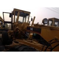Wholesale Used original Motor Graders Caterpillar 14G from china suppliers