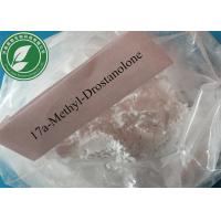 Wholesale Methasterone White Steroid Powder Superdrol Methyldrostanolone CAS 3381-88-2 from china suppliers