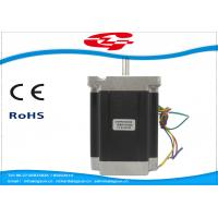 Wholesale 1.8 Degree 86 Mm (Nema34) Stepper Motor 86HS115 used in Carving Machine with 2-Phase Hybrid from china suppliers