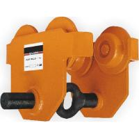 Wholesale GCT 620 Plain Trolley Manual Chain Hoist With Thicker Steel Plates For Lifting Products from china suppliers