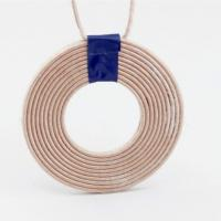 Buy cheap High Performance Inductance Coil for Wireless Charging Coil Assembly from wholesalers