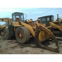 Wholesale Used Komatsu 470-3 loader from china suppliers
