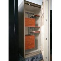 Wholesale Multi Storage Level Fire Proof Water Proof SafeETL 45 Mins Fits Jewelry Storage from china suppliers