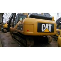 Wholesale CATERPILLAR 329D USED EXCAVATOR FOR SALE ORIGINAL JAPAN CAT 329D SALE from china suppliers