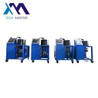 Wholesale 380V Hydraulic Hose Crimping Machine For Air Shock Absorber / Air Bag from china suppliers