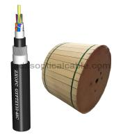 Wholesale GYFTZY33 Undersea Fiber Optic Cable SM MM With Flame Retardant Sheath from china suppliers
