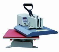 Wholesale Korea Design Shaking Head Shaking Heat Press Machine (CY-Y2) from china suppliers
