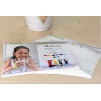 Wholesale Glossy Surface Food Packaging Labels Customized Logo For Glass Bottles from china suppliers