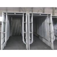 Wholesale Antirust Frame Steel Ringlock Scaffolding System Adjustable For Construction from china suppliers