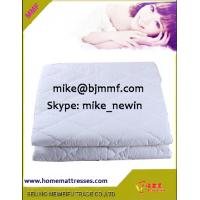 Wholesale Useful Mattress cover with zipper Futon covers from china suppliers