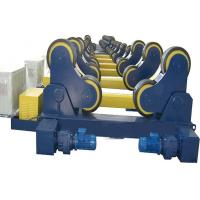China Conventional self aligning welding rotator ,  Automatic Welding Machine for pipe for sale