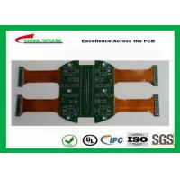 Wholesale Medical PCB Rigid-Flexible Immersion Tin PCB Htg Material from china suppliers