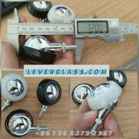 Wholesale Universal Caster Wheels Used On Glass Processing Machine from china suppliers