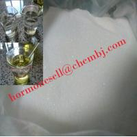 Quality Muscle Building Oral Raw Steroid Powders Anavar for sale