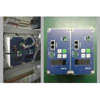 Wholesale DIN Rail Housing Filling Process Control Indicators For PLC Or DCS System from china suppliers