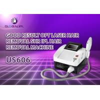 Buy cheap E-Light IPL RF 3 in 1 Multifunction Beauty Machine For Hair Removal CE from wholesalers