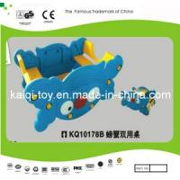 Wholesale Chileren Train Plastic Toys (KQ10178B) from china suppliers