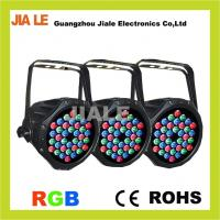 Wholesale 36*1W 110 - 220V 100000 hours DJ LED Stage lighting system for Outdoor Performance from china suppliers