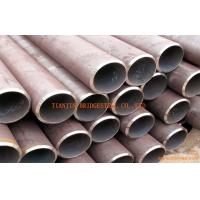 Wholesale ASTM A53 Carbon Steel Seamless Pipe / Tubing For Construction Material from china suppliers