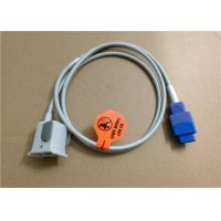Wholesale GE TruSignal Datex Ohmeda Reusable Spo2 Sensors Compatible TS - F - D 0.9m Length from china suppliers