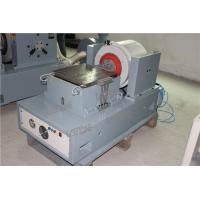 High Frequency Vibration Shaker / Vertical Horizontal Vibration Table for sale