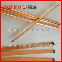 Buy cheap High Density Graphite Rods from wholesalers