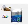 Water Based Wood Furniture Coating Transparent Primer Epoxy Resin Paint for sale