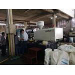 China Energy Saving HJF 180 Tons Horizontal standard Servo Injection Molding Machine ISO9001 for sale