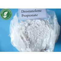 Wholesale High Quality Bodybuilding Steroid Powder  Drostanolone Propionate Masteron from china suppliers