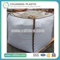 Buy cheap 1 Ton PP Woven Bulk Big Bag FIBC Big For Packing Sand or Cement from wholesalers
