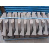 Wholesale Dia3.8m Cement Mill Wear Resistant Casting Cr-Mo Alloy Steel Liner Segment more than HRC50 from china suppliers