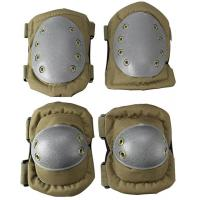 Wholesale Breathable Skateboard Protective Gear / Skateboarding Knee Pads from china suppliers