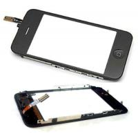 Wholesale IPS Black iphone 3g lcd screen Professional 480 piexl × 320 piexl from china suppliers