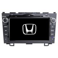 China Honda CRV 2006-2011 Android 9.0 Car Stereo DVD GPS Player support DAB ODB HOV-7261GDA for sale