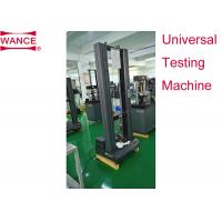Wholesale Non Clutched Drives Electromechanical Universal Testing Machine 420mm Test Width from china suppliers