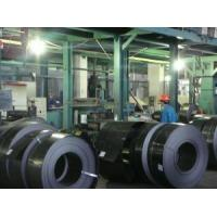 China 6 Silicon Steel / Electrical Steel / Lamination 30mm Steel Strip on sale