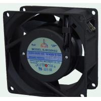 Buy cheap Suntronix Aluminum Frame 110V or 220V Industrial cooling fans, 80mm AC Axial Fan from wholesalers
