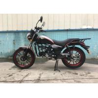 China 750 Seat Height Motorcycle Street Bike Gas Powered 2155*800*1150 Dimension for sale