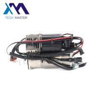 Wholesale Rubber and Steel Air Suspension Compressor Pump For Audi A6C6 4F0616005F 4F0616005E 4F0616006A from china suppliers