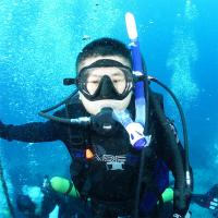 Buy cheap Colorful frame scuba diving equipment, diving mask and diving fins from wholesalers